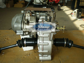 GOKA 250 CVT engine,roketa 250 go kart engine, gk04 buggy