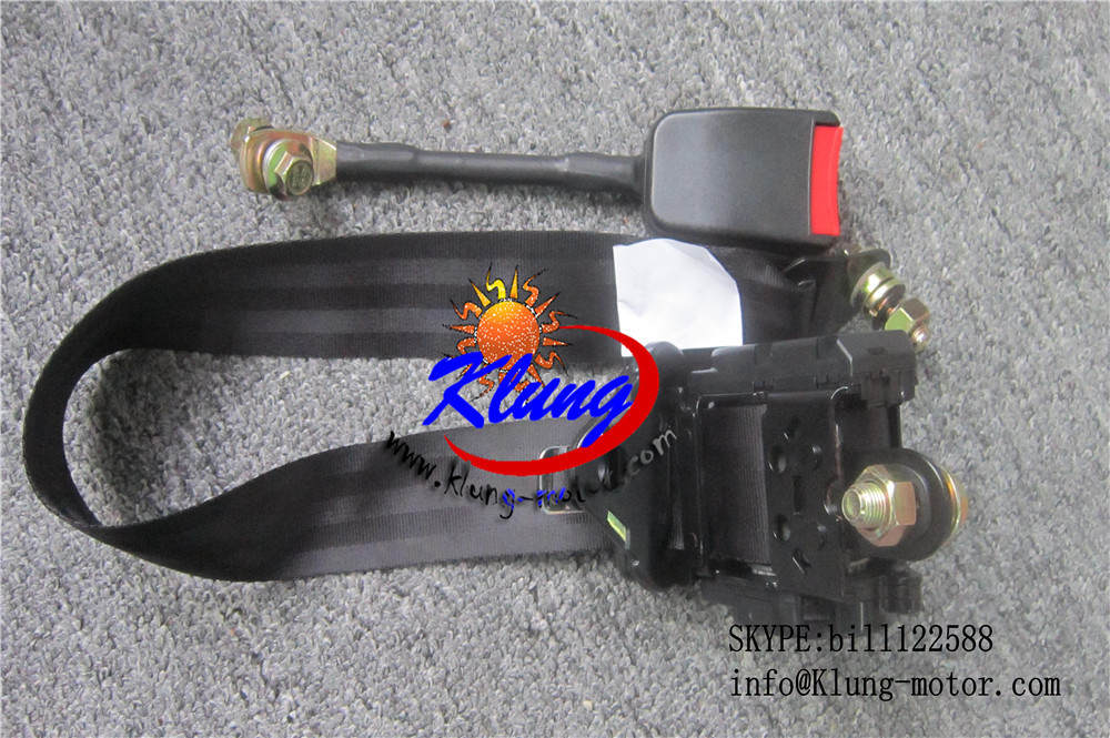 Klung 500-2B buggy parts